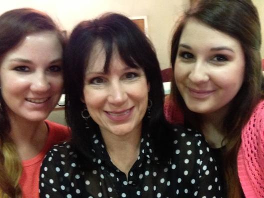 2/3 daughters